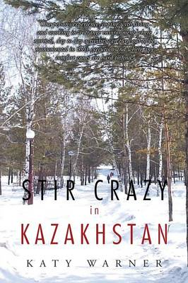 Stir Crazy in Kazakhstan: One Person's Experience, Coping with Living and Working in a Strange Environment Where Normal, Day to Day Activities Can Turn Out to Be Monumental in Their Execution and Where Any Comfort Zones Are Hard to Find!