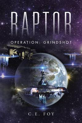 Raptor: Operation: Grindshot