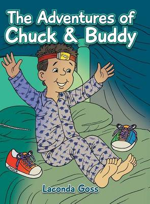 The Adventures of Chuck & Buddy