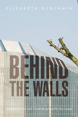 Behind the Walls: Corruption in Our Jails Cannot Be Ignored for Any Longer