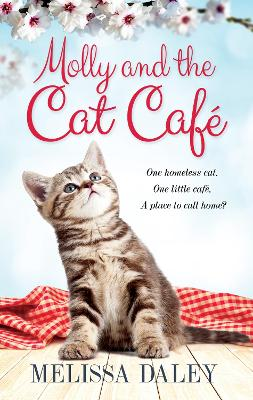 Molly and the Cat Cafe