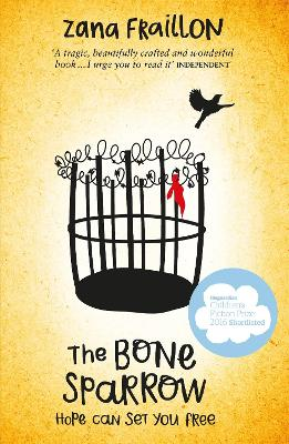 The Bone Sparrow: A Refugee Novel