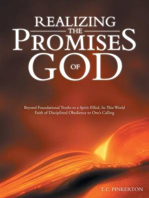 Realizing the Promises of God: Beyond Foundational Truths to a Spirit-Filled, In-This-World Faith of Disciplined Obedience to One's Calling