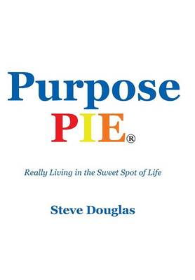 Purpose Pie: Really Living in the Sweet Spot of Life