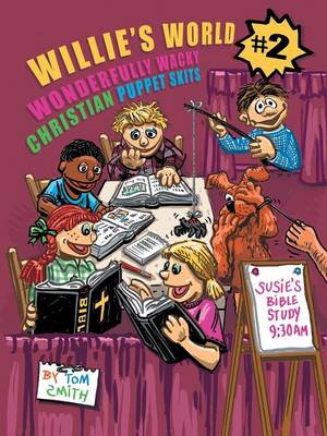 Willie's World 2: Willie's World 2