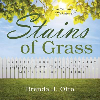 Stains of Grass: Reflections on Everyday Life, One Word, Five Minutes at a Time