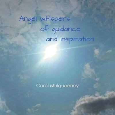 Angel Whispers of Guidance and Inspiration