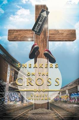 Sneakers on the Cross