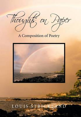 Thoughts on Paper: A Composition of Poetry