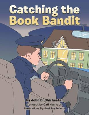 Catching the Book Bandit