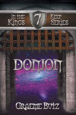 Donjon: Book 7 in the Kings Keep Series