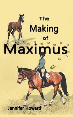 The Making of Maximus: From the Horse's Mouth