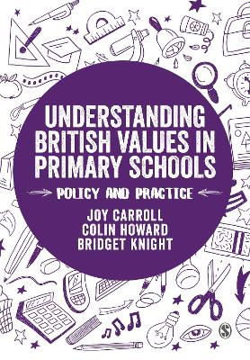 Understanding British Values in Primary Schools: Policy and practice