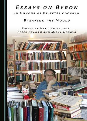 Image result for essays in honour of peter cochran