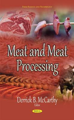 Meat & Meat Processing