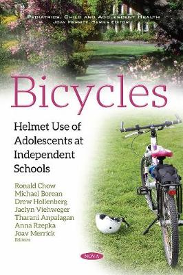 Bicycles: Helmet Use of Adolescents at Independent Schools