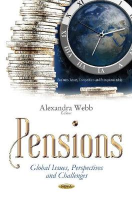 Pensions: Global Issues, Perspectives & Challenges
