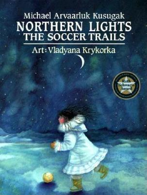 Northern Lights: the Soccer Trails