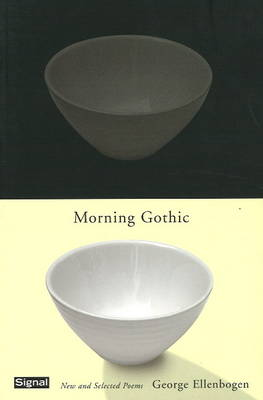 Morning Gothic: New and Selected Poems