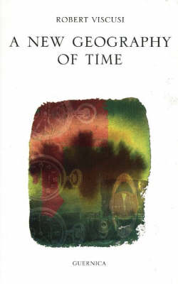 New Geography of Time