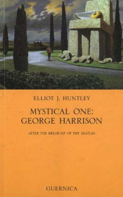 """Mystical One, George Harrison: After the Break-Up of """"The Beatles"""""""