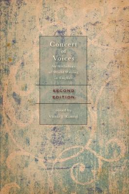 Concert of Voices: An Anthology of World Writing in English