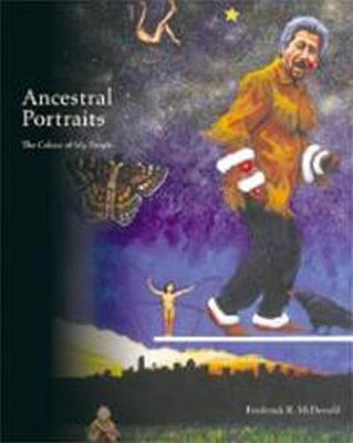 Ancestral Portraits: The Colour of My People