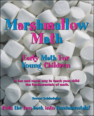 Marshmallow Math: Early Math for Young Children