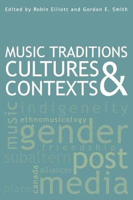 Music Traditions, Cultures & Contexts