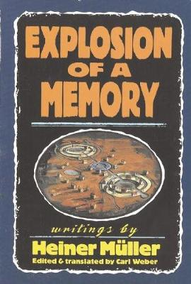 Explosion of a Memory