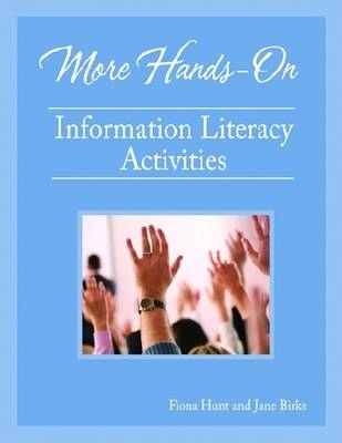 More Hands-on Information Literacy Activities