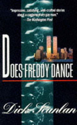 Does Freddy Dance
