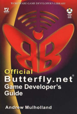 Official Butterfly.Net Game Developer's Guide