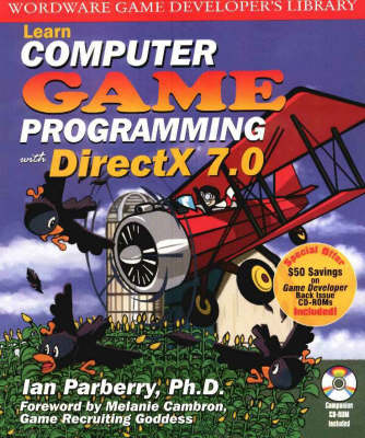 Learn Computer Game Programming with Directx 7.0