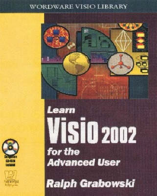 Learn Visio 2002 for the Advanced User