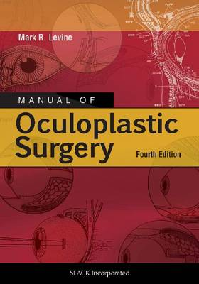 Manual of Oculoplastic Surgery