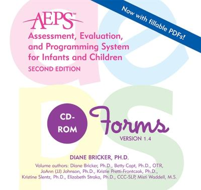 Assessment, Evaluation, and Programming System for Infants and Children (AEPS (R)): Spanish Forms