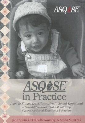 Ages & Stages Questionnaires: Social-Emotional (ASQ:SE-2) in Practice: A Parent-Completed, Child-Monitoring System for Social-Emotional Behaviors