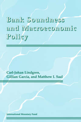 Bank Soundness and Macroeconomic Policy