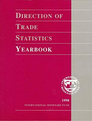 Direction of Trade Statistics Yearbook: 1998