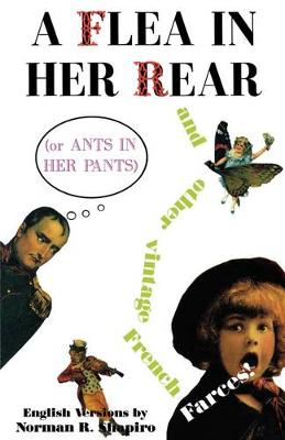 A Flea in Her Rear (or Ants in Her Pants)
