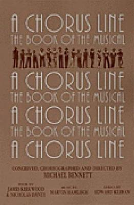 Chorus Line: The Complete Book of the Musical