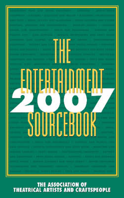 The Entertainment Sourcebook: 2007