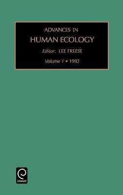 Advances in Human Ecology