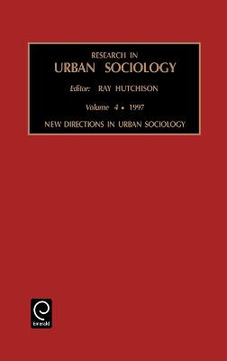 New Directions in Urban Sociology