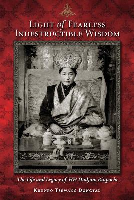 Light Of Fearless Indestructible Wisdom