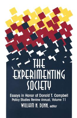 The Experimenting Society: Essays in Honor of Donald T. Campbell
