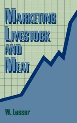 Marketing Livestock and Meat