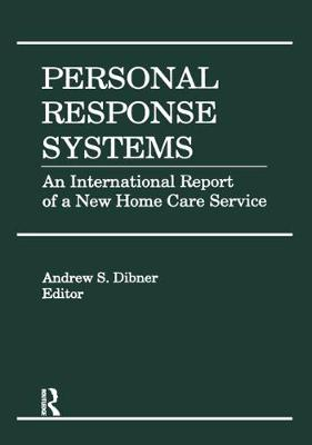 Personal Response Systems: An International Report of a New Home Care Service