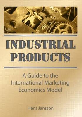 Industrial Products: A Guide to the International Marketing Economics Model